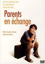 Parents En Echange New DVD