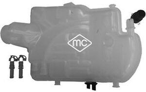 METALCAUCHO Depósito compensación refrigerante para PEUGEOT 206 03657