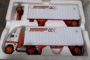 Con-Way Central Express CCX Tonkin Truck