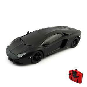 RC ferngesteuertes Lizenz-Fahrzeug Lamborghini Aventador Design,Auto Modell 1:24