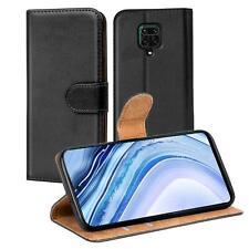 Schutz Hülle Für Xiaomi Redmi Handy Tasche Flip Case Cover Wallet Book Hülle