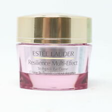 Estee Lauder Resilience Multi-Effect Tri-Peptide Eye Creme 0.5oz New In Box