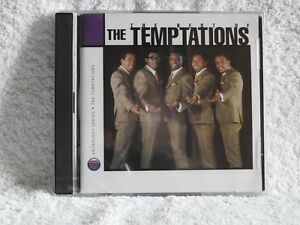 The Temptations - The Best Of (2 CD Set) - FREE UK P&P