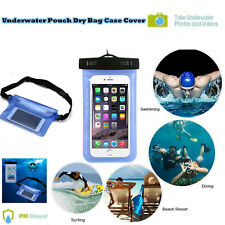 UGI Underwater Swim Waterproof Case Cover Dry Bag Pouch For All Mobile Phones