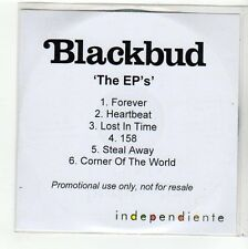 (FC390) Blackbud, The EPs - DJ CD