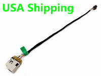 Original DC power jack plug in cable for HP Envy Pro Ultrabook 4   686123-SD1