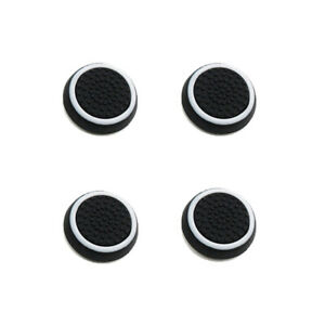4PCS Controller Thumb Stick Grip Joystick Caps Cover Analog For PS3 PS4 XBOX