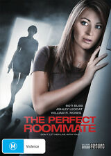 The Perfect Roommate (DVD) - AUN0223