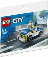 LEGO® 30366 CITY Polizeiauto, Polybag, NEU & OVP