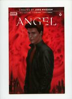Angel #0 Boom Studios Comics
