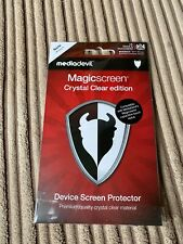 Media Devil Iphone 6 6s Screen Protector Crystal Clear Screen