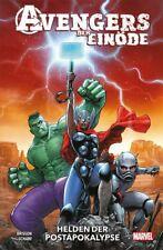 Avengers der Einöde  (MARVEL) (DEUTSCHT)