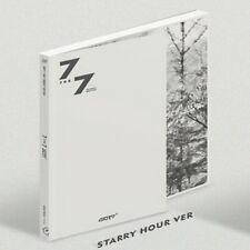 GOT7-[7 For 7 Present Edition] Starry Ver CD+Photobook+Lyrics+Card+PreOrder Item