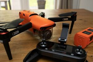 Autel Robotics EVO II Pro 6K Drone, Extra Battery, ND Filters & Tablet Mount