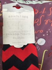 Braintree bamboo tights size large