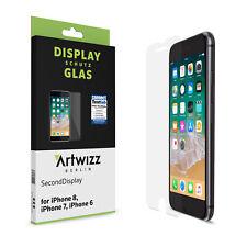 ARTWIZZ SecondDisplay Schutzglas für [iPhone 6S/6] 9H Glas Displayschutz B-Ware
