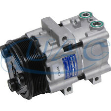 NEW A/C Compressor FORD F-150  F-250 F-SERIES 1991-2002