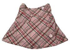 Gyboree Plaid Pink Skit Girls Size 5