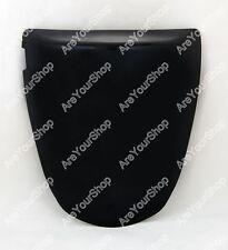 Seat Capot arrière Capot Pour Kawasaki ZX6R 2003-2004 Z750 Z1000 2003-2006 Black
