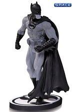 Batman black & white statue (Gary Frank) DC Collectibles NEUF en stock
