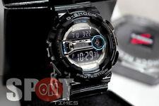 Casio G-Shock Wide Face Design Men's Watch GD-110-1  GD110 1