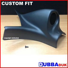 FORD FOCUS MK1 2.0 TURBO RS ST ST170 ZETEC S 1.8 1.6 1.4  PILLAR MOUNT GAUGE POD