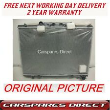 Toyota Picnic 2.2 T/D  97>01 Manual Radiator NEW****