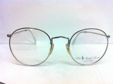 140 Polo By Ralph Lauren Classic 110 Eyeglasses No case as Pic