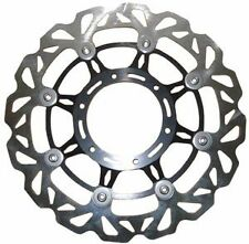 PAIR  ARMSTRONG WAVY FLOATING FRONT BRAKE DISCS BKF798