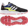 Adidas Men Shoes Running Athletics Gym Retro Essentials CRAZYCHAOS Runner EF9230