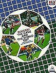 Soccer! : The Game and the World Cup by Marianne Bonslay, Rigoberto Cervantez...