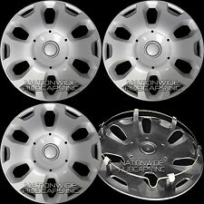 "4 New 2010-2013 Ford Transit Connect Van 15"" Wheel Covers Hub Caps Full Rim Hubs"