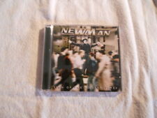 """Newman """"Sign of the moderm Times"""" Rare cd 2003 Escape Music NEW"""
