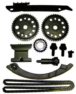 CLOYES 9-4201S Timing Chain Set for Chevy GM 2.0 2.2 Ecotec 2000-10