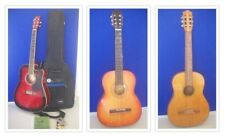 Gitarre - verschiedene Varianten