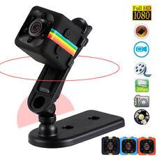 Hot 1080P Mini Camera Car DVR Audio Recordor Night Vision Dash Cam Nanny Camera