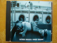 LUTHER RUSSELL - Spare Change (Americana,Alt Country) TOP!