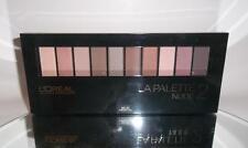 Loreal Colour Riche La Palette NUDE 2 Eyeshadow Palette 17.5g
