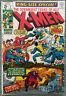 X-Men King-Size Special #1, Marvel Comics 1970 FN/VF 7.0 Un-Certified