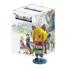 NI NO KUNI 2 - Figurine Chibi Exclusive (env.6cm) !!