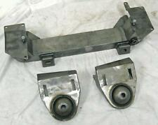 1949 - 1954 Chevy Car Mustang 2 II Front End Crossmember Bolt On Street Rod