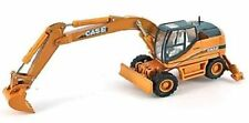 DV38 Case WX 185SR Wheel Loader Yellow 1:87/HO Scale - See Description