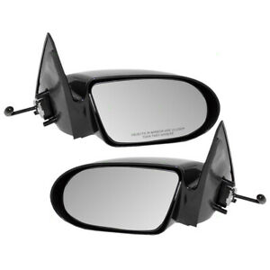 Exterior Mirrors For Chevrolet Metro For Sale Ebay