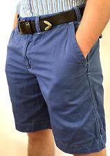 Ralph Lauren Regular Men's Flat Front Shorts