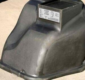 Aufkleber Schaltschema Unimog  403- 406-416 Großes Getriebe alt Lang 110