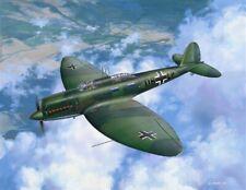 Heinkel HE 70 F-2 Fighter 1:72 Plastic Model Kit 03962 REVELL