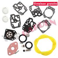 Carburateur Reparation Membrane Kit Pour Walbro K20-WYL WYL Carb Ryobi Stihl