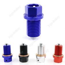 Magnetic Oil Sump Drain Plug Yamaha SR250 500 TDM850 900 FJ1100 1200 FZ750 VMAX
