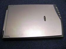 XEROX 7600 USB Flat Bed Photo Ultra Slim Scanner (No AC Adapter)