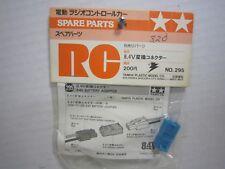 Vintage Tamiya 8.4V Battery Adapter Hotshot Super Shot Bigwig 50295